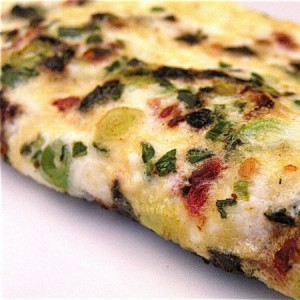 simple-egg-white-omelette