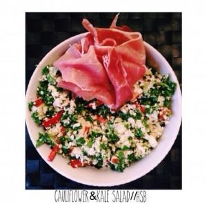 Sarahs salat