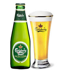 Product - Carlsberg Pilsner