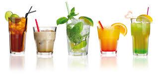 kalorier i drinks