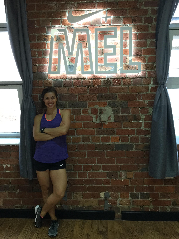 3d0baa293810 Nike Women s Studio Melbourne