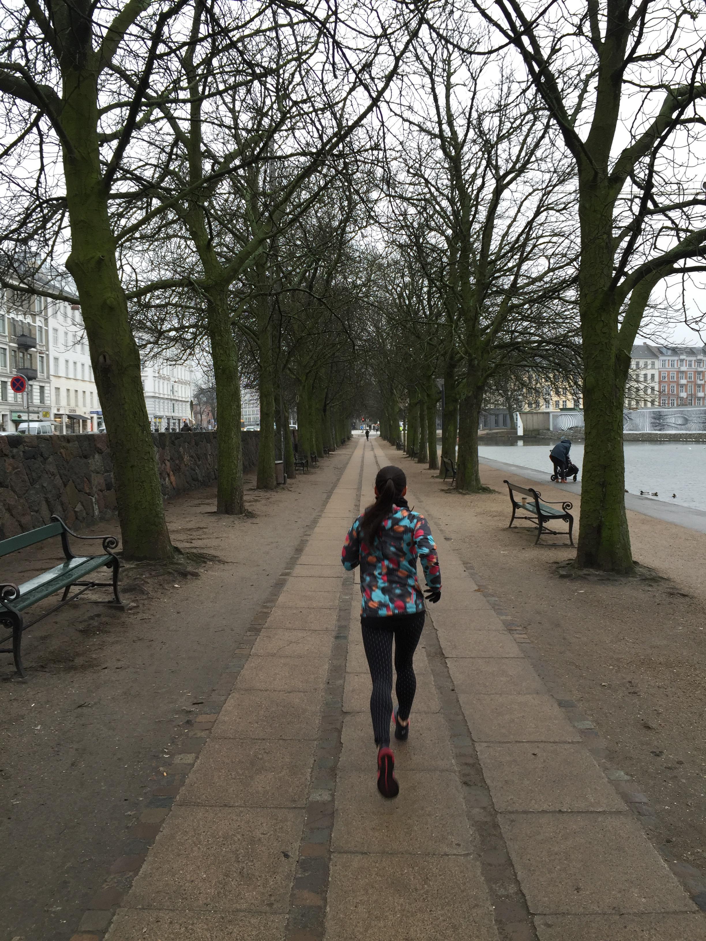 Test af løbesko – Asics DynaFlyte ‹ healthyskinnybitch.dk