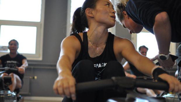 blog om træning